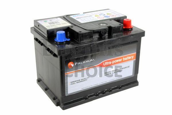 BOGIJNS CHOICE Accu / Batterij (1000-11LAP)