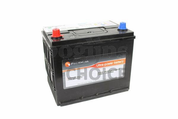 BOGIJNS CHOICE Accu / Batterij (1200-11LAP)