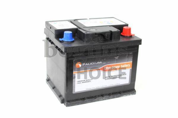 BOGIJNS CHOICE Accu / Batterij (3100-11LAP)