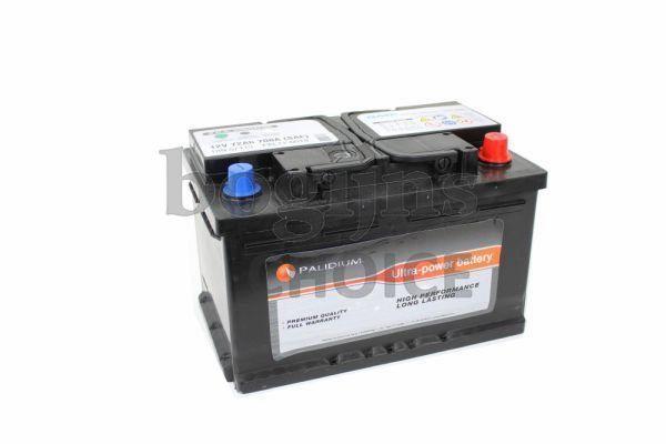 BOGIJNS CHOICE Accu / Batterij (8100-11LAP)