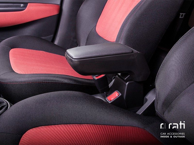 Armsteun Armster S Smart Fortwo/Forfour 15-