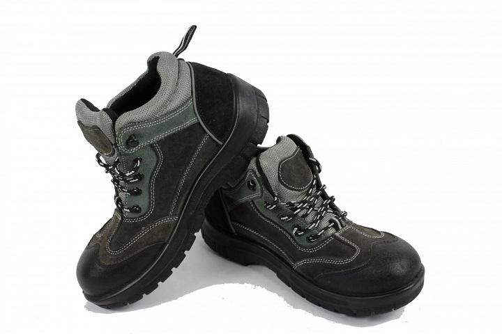 Werkschoenen maat 41 Bogijn, S3 beschermingsklasse