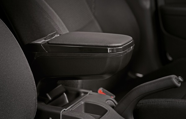 Armsteun Armster ll black Ford Fiesta 17-