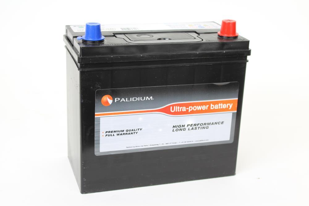 Palidium 45Ah Accu PAL11-0006, - + 238x129x224
