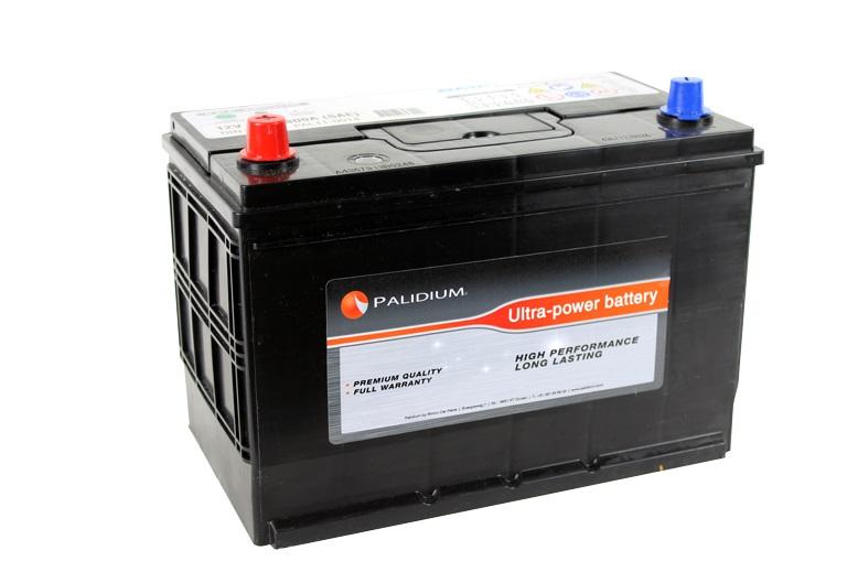 Palidium 95Ah Accu PAL11-0014, + - 306x175x222