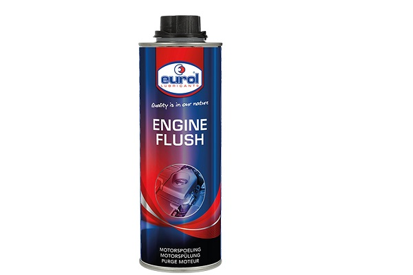 Motorolie spoeling/Engine Flush Eurol 500ml