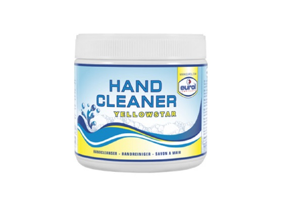 Garage handzeep Yellow Star 600ML, Hand Cleaner