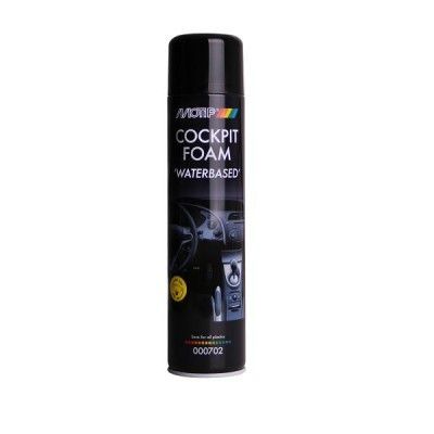 Motip cockpitspray foam 600ml