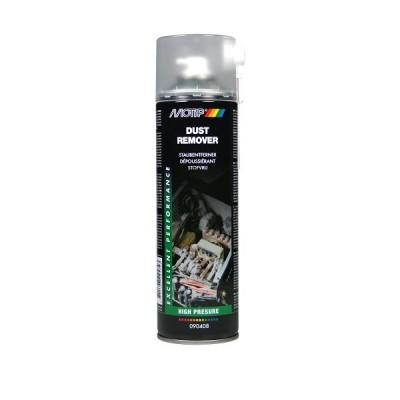 Motip stofvrij 360ml (dust remover)