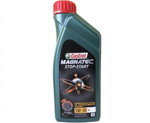 Castrol Magnatec 5W30 Start Stop A5 1 liter