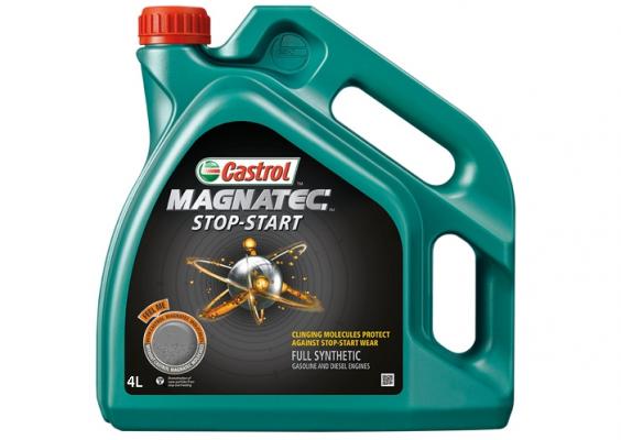Castrol magnatec 5w30 start stop a5 4 liter