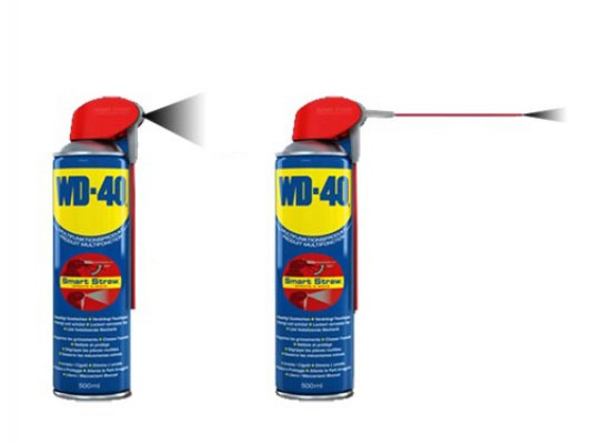WD40 Smart Straw 450ml, WD-40
