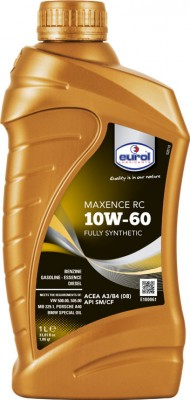 Eurol_Maxence_RC_10W-60_Fully_Synthetic_1L