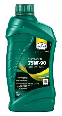 Eurol_Fultrasyn_75W-90_Fully_Synthetic_1L