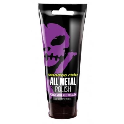 All Metal Polish Voodoo Ride