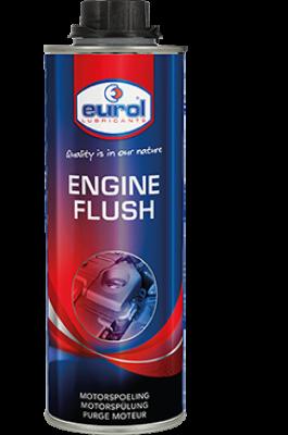Motorolie spoeling/Engine Flush Eurol 500ml