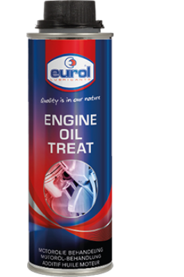 Engine Oil Treat