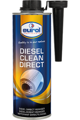Diesel Clean Direct