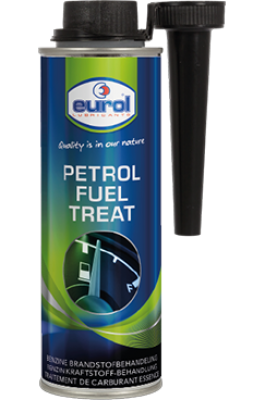 Petrol Fuel Treat